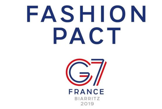 G7 Fashion Pact critical view - blog Bag Affair