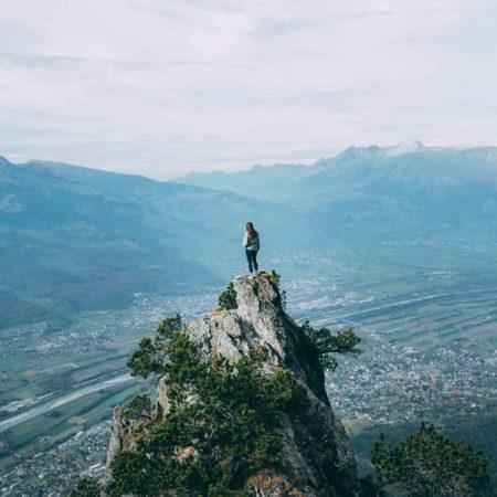 self-doubt should not impact women